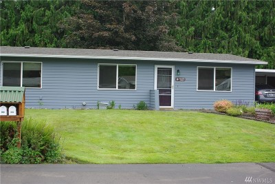Lacey Single Family Home For Sale: 3300 Carpenter Rd SE #10