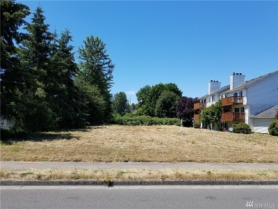 Kent Residential Lots & Land For Sale: 800 4th Ave N