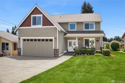Everett Single Family Home For Sale: 100 104th St SE