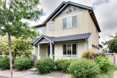 Lacey Single Family Home For Sale: 5826 Vermont Ave SE