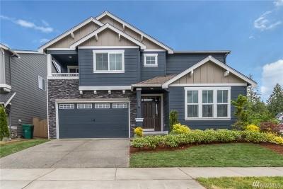 Marysville Single Family Home For Sale: 3123 79th Ave NE