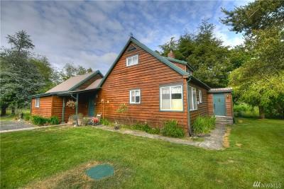 Montesano Single Family Home For Sale: 20 Barrett Rd W