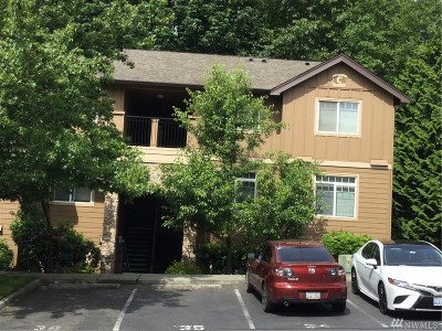 Bothell Condo/Townhouse For Sale: 18930 Bothell Everett Hwy #C-206