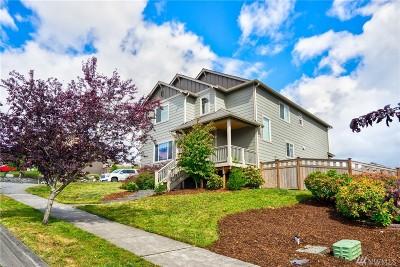 Sedro Woolley Single Family Home For Sale: 1502 Portobello Ave