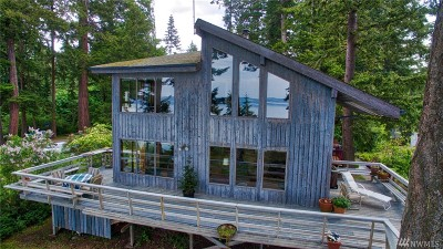Stanwood Single Family Home For Sale: 18230 Clarence Ave