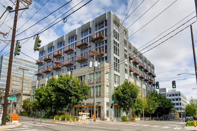 Condo/Townhouse For Sale: 401 9th Ave N #405