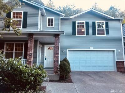 Everett Single Family Home For Sale: 11732 54 Dr SE