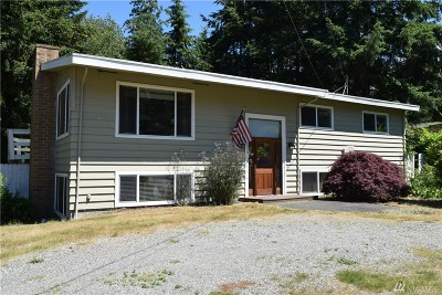 Federal Way Single Family Home For Sale: 30030 12th Ave SW