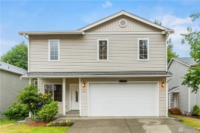 Bothell Single Family Home For Sale: 17506 14th Ave SE