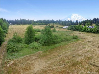 Enumclaw Residential Lots & Land For Sale: 44110 228th Ave SE