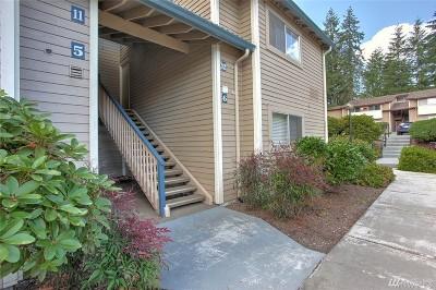 Renton Condo/Townhouse For Sale: 17536 149th Ave SE #O-12
