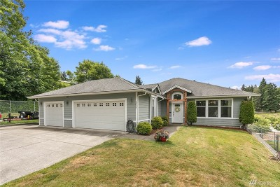 Federal Way Single Family Home For Sale: 2625 S 298th St