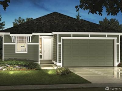 Bonney Lake Single Family Home For Sale: 18125 146th St E