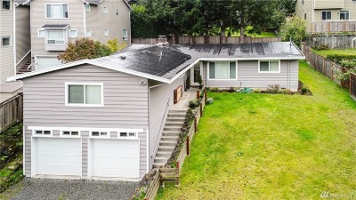 Bothell Single Family Home For Sale: 16228 3rd Ave SE