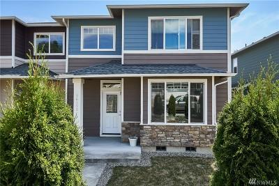 Des Moines Single Family Home For Sale: 26172 21st Place S