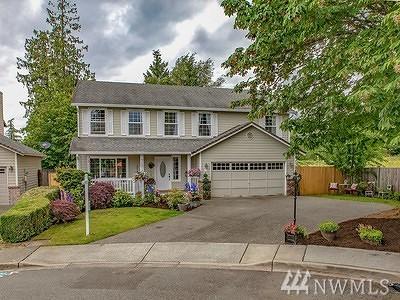 Marysville Single Family Home For Sale: 7811 69th St NE