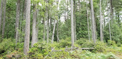 Shelton WA Residential Lots & Land Sold: $24,000