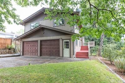 Carnation, Duvall, Fall City Single Family Home For Sale: 26725 NE Cherry St