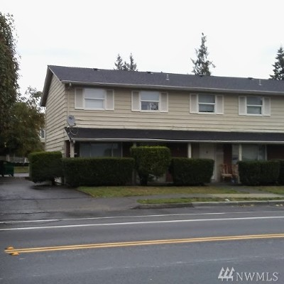 Auburn Multi Family Home For Sale: 223 17th St SE
