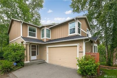 Kirkland Single Family Home For Sale: 12223 NE 105th St