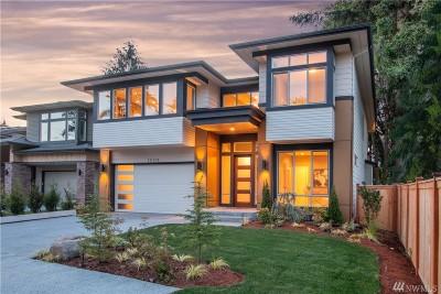 Kirkland Single Family Home For Sale: 13116 NE 97th St #3