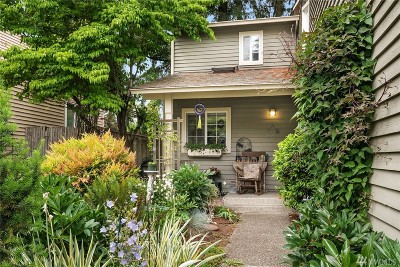 Kirkland Single Family Home For Sale: 13234 NE 139th Place