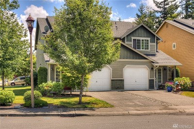 Puyallup WA Condo/Townhouse For Sale: $199,999