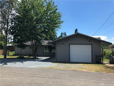 Snohomish Single Family Home For Sale: 11420 85th St SE