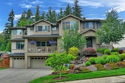Renton Single Family Home For Sale: 5436 NE 10th St