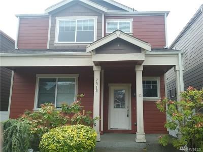 Lacey Single Family Home For Sale: 7519 Kodiak Ave NE