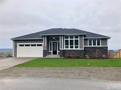 Sumner Single Family Home For Sale: 8010 173rd Ave E