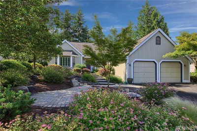 Issaquah Single Family Home For Sale: 975 NW Inneswood Place