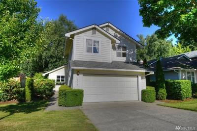 Lacey Single Family Home For Sale: 4578 Beckonridge Lp SE