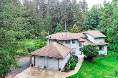 Monroe Single Family Home For Sale: 23323 165th Ave SE
