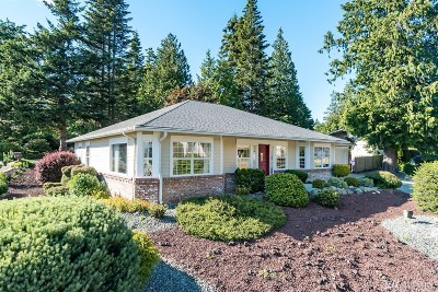 Anacortes Single Family Home For Sale: 4304 Bryce Dr