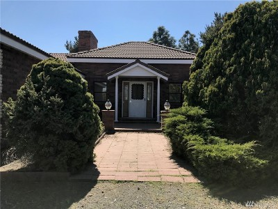 Quincy Single Family Home For Sale