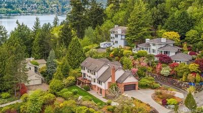 Kirkland Single Family Home For Sale: 6328 NE 138th Place