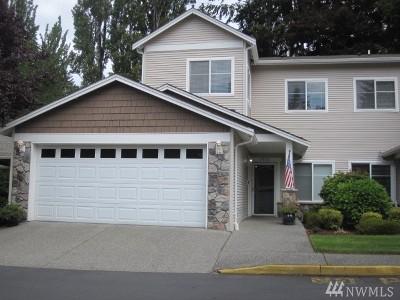 Kirkland Condo/Townhouse For Sale: 7772 NE 122nd Lane #D2