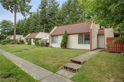 Renton Condo/Townhouse For Sale: 14600 SE 176th St #H6