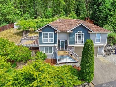 Auburn WA Single Family Home For Sale: $409,950