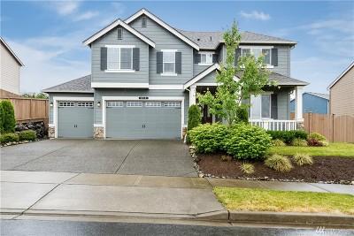 Lake Stevens Single Family Home For Sale: 3212 119th Dr NE