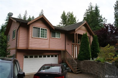 Sedro Woolley Single Family Home For Sale: 766 Summerset