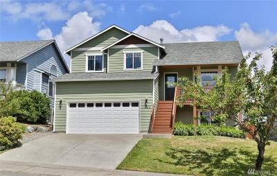 Lake Stevens Single Family Home For Sale: 11403 34th St NE
