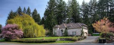 Gig Harbor Single Family Home For Sale: 12915 50th Av Ct NW