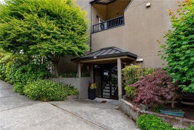 Condo/Townhouse Sold: 920 5th Ave N #6