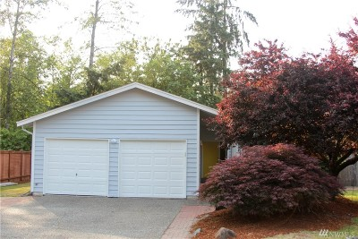 Bellevue Single Family Home For Sale: 6501 117th Ave SE