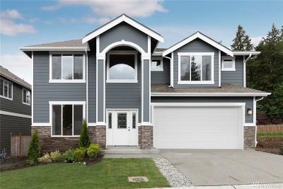 Renton Single Family Home For Sale: 1225 Nile Ave NE