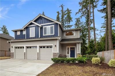 Shoreline Single Family Home For Sale: 17832 1st Ave NE