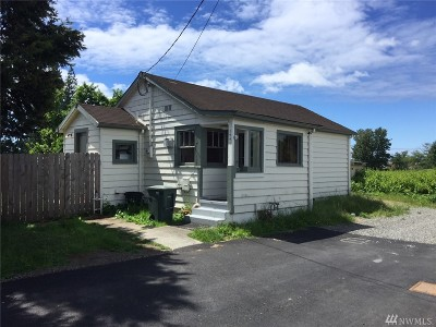 Ferndale Single Family Home For Sale: 1941 Baker St