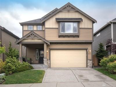 Lynnwood Single Family Home For Sale: 20609 Meridian Ave S